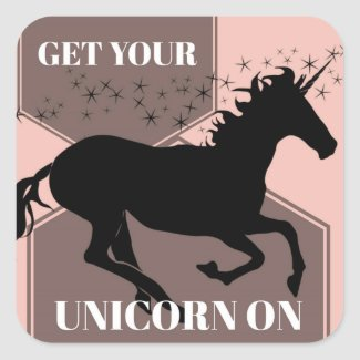 Get Your Unicorn On!