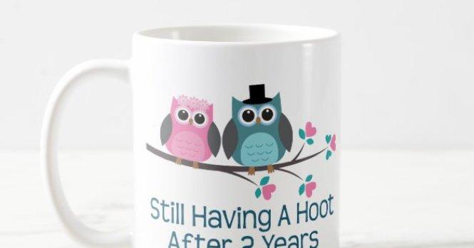 2nd Wedding Anniversary Present Uk Gift Ideas For Him