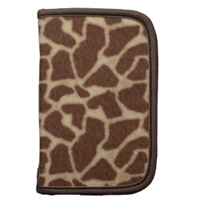Giraffe Skin Spots 2 Organizers