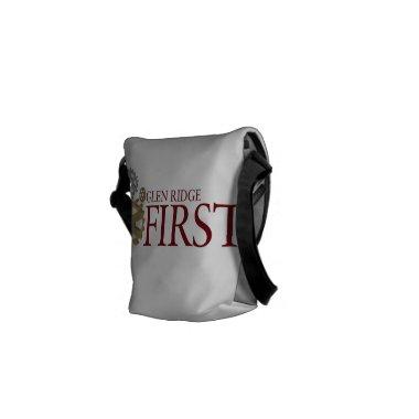 Glen Ridge FIRST Mini Messenger Bag messenger bags