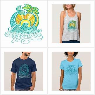 Gnome Surf T-Shirts