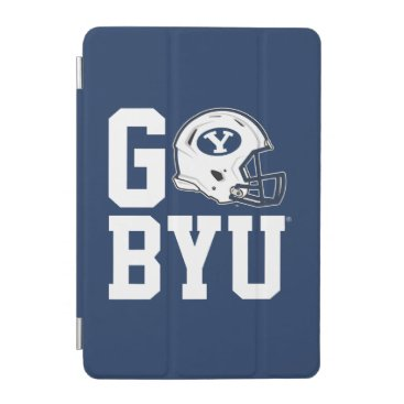 Go BYU iPad Mini Cover