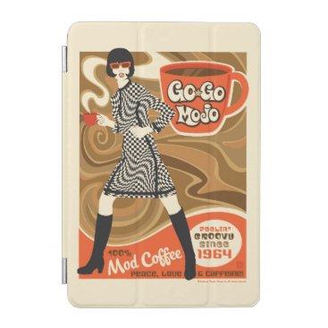 Go Go Mojo Coffee iPad Mini Cover