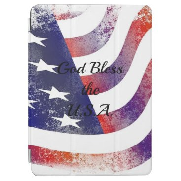 God Bless the USA iPad Air Cover