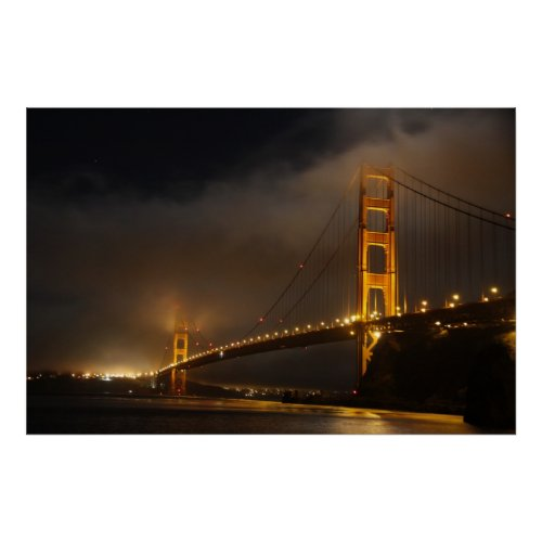 Bridge, Poster
