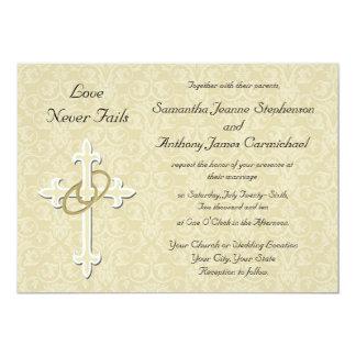 Periwinkle Gray Couple S Photo Wedding Invitation