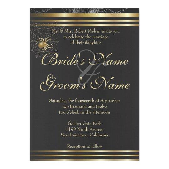 Design A Creative Wedding Invitation