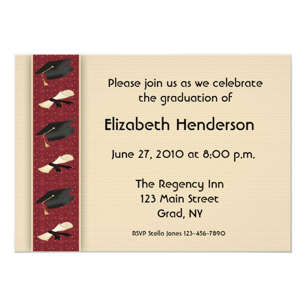 Small Wedding Invitation Cards