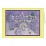 Grandma Nativity