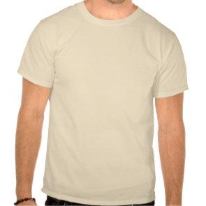 Gray Wolf Design Shirt