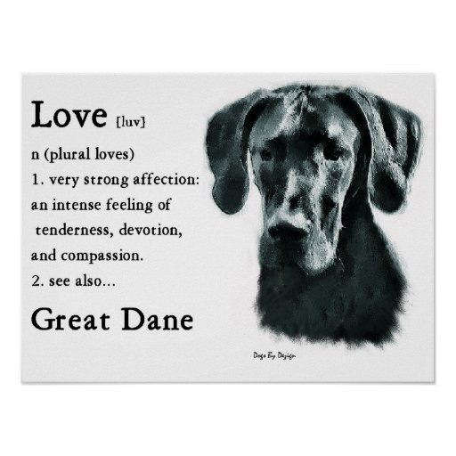 Great Dane Funny Quotes QuotesGram