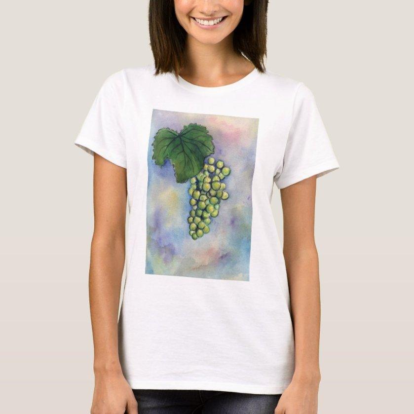 Green Grapes Shirt