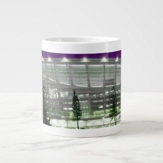 Greenpoint Stadium Mug Extra Large Mugs