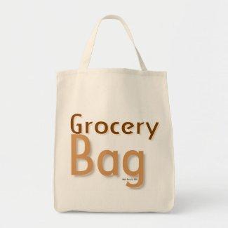 Grocery Bag 6