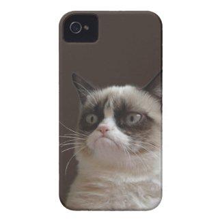 Grumpy Cat Glare Case-Mate iPhone 4 Cases