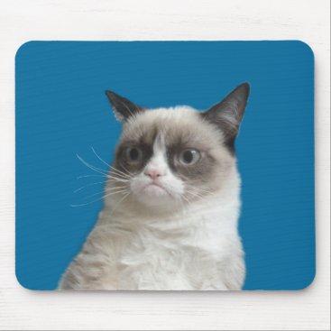 Grumpy Cat 'Grumpy Stare' Mousepad