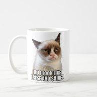 Grumpy Cat Mug