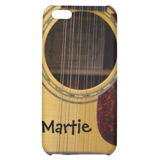 Guitar - iPhone 4/4S Speck Case iPhone 5C Covers