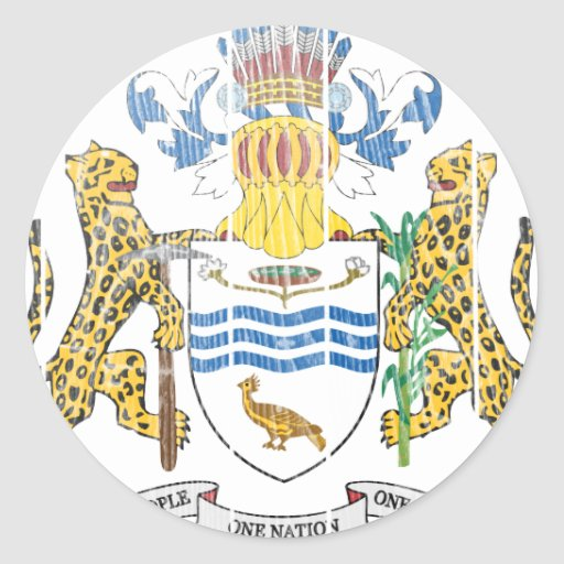 Code Arms Guyana