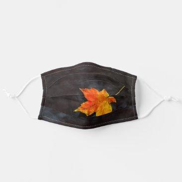 Haiku Cloth Face Mask