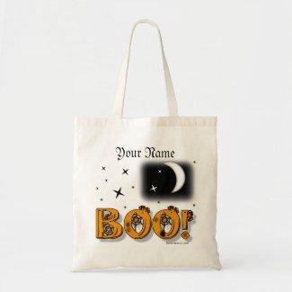 Halloween - Trick or Treat Bag (#2) bag