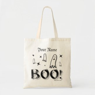 Halloween - Trick or Treat Bag (#4) bag