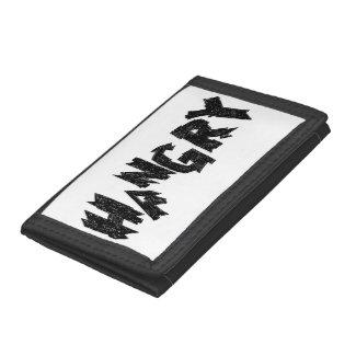 Hangry Wallet