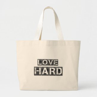 ❤️ Hard Bag Canvas Bag