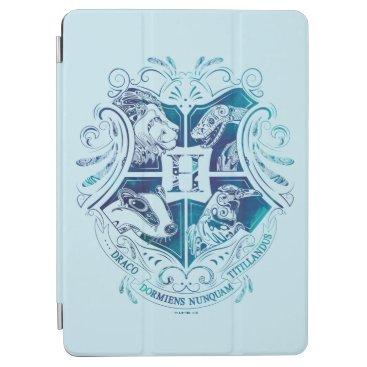 Harry Potter | Aguamenti HOGWARTS™ Crest iPad Air Cover