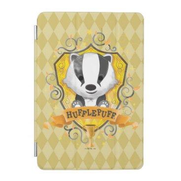 Harry Potter | Charming HUFFLEPUFF™ Crest iPad Mini Cover