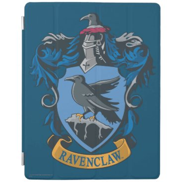 Harry Potter | Ravenclaw Coat of Arms iPad Smart Cover