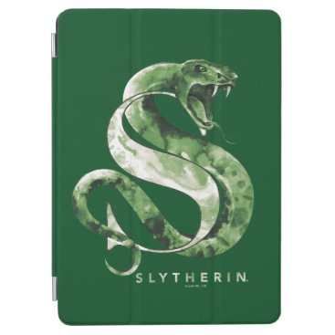 Harry Potter | SLYTHERIN™ Snake Watercolor iPad Air Cover