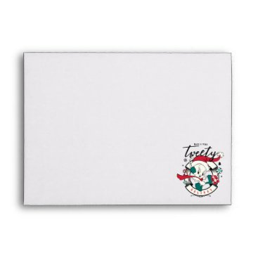 Have A Very TWEETY™ Holiday Envelope