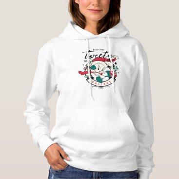 Have A Very TWEETY™ Holiday Hoodie