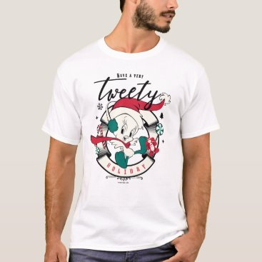 Have A Very TWEETY™ Holiday T-Shirt
