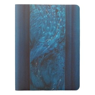 Healing Color Moleskin Refillable Notebook/Journal