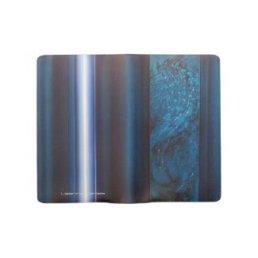 Healing Color Moleskin Refillable Notebook/Journal Large Moleskine Notebook Cover With Notebook