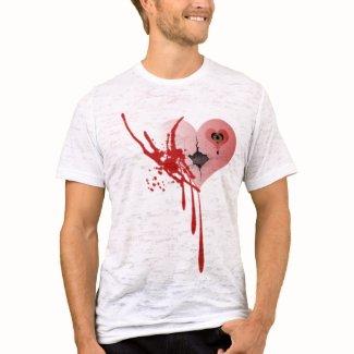 Heartbreak shirt