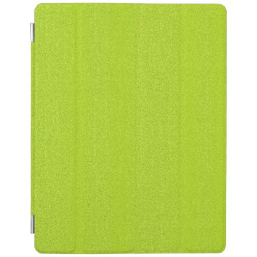 Heather GREEN Magnetic Cover- iPad2/3/4,Air&Mini iPad Smart Cover