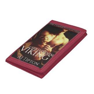 Her Elemental Viking Series Cover - Wallet