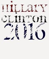 Hillary Clinton 2016 Tee Shirts