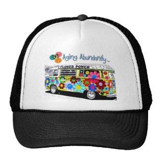 Hippie Van Hat