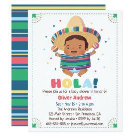Baby Boy Shower 2 My Invitation Ideas