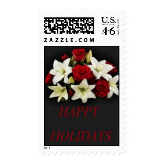 Holiday Stamps stamp