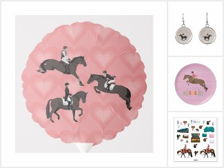 Horse Sports Designs