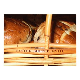 Hot Cross Buns Basket #2 Announcements