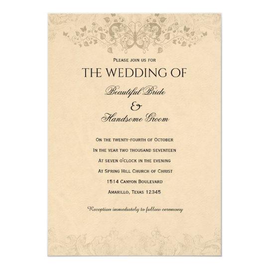 Wedding Invitation Poetry Ideas