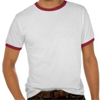 I am not an ambulance shirt