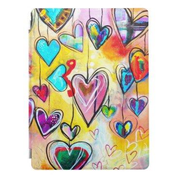I Heart You iPad Pro Cover