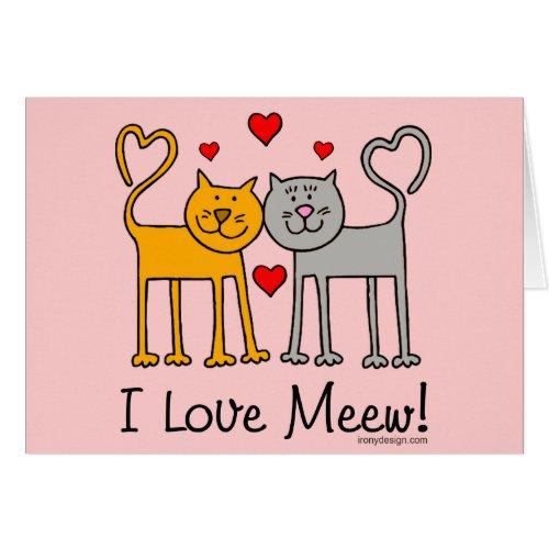 Love Meew!